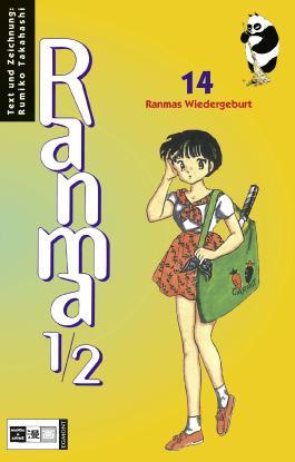 Ranma 1/2 #14