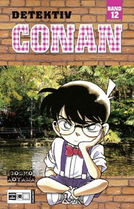 Detektiv Conan - Band 12
