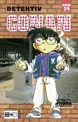 Detektiv Conan 24