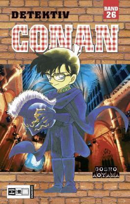 Detektiv Conan - Band 26