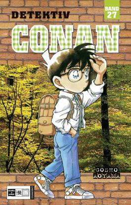 Detektiv Conan - Band 27
