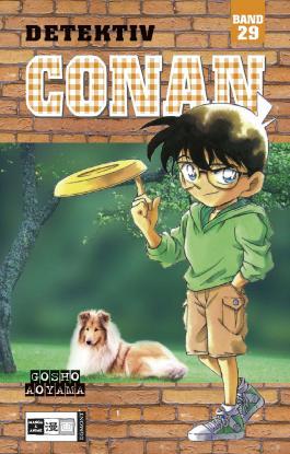 Detektiv Conan - Band 29