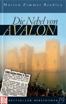 Die Nebel Von Avalon Ebook