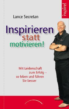 Inspirieren statt motivieren!
