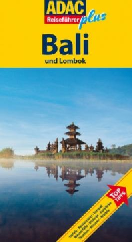 ADAC Reiseführer plus Bali