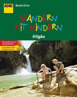 ADAC Wandern mit Kindern Allgäu