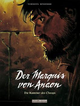 Der Marquis von Anaon