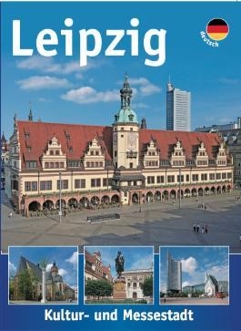 Leipzig, Historische Messestadt