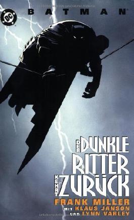 Batman - Der dunkle Ritter kehrt zurück