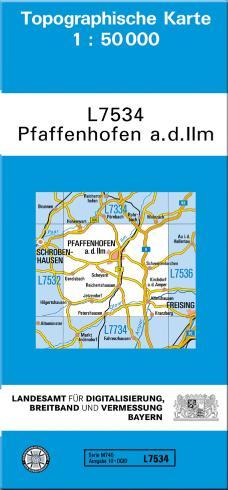 Pfaffenhofen a. d. Ilm