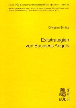 Exitstrategien von Business Angels