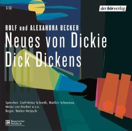 Neues von Dickie Dick Dickens