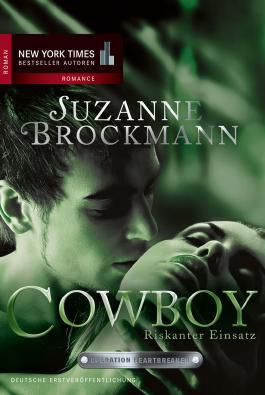 Cowboy - Riskanter Einsatz