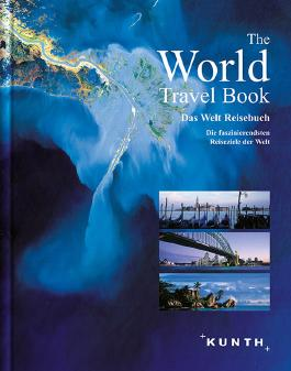 KUNTH Bildband The World Travel Book