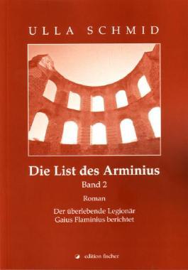Die List des Arminius