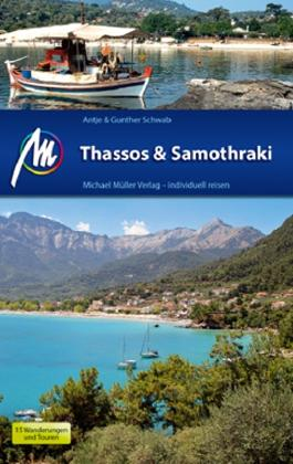 Thassos & Samothraki