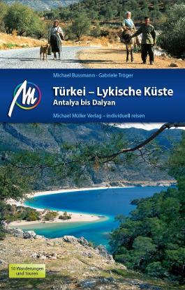 Türkei - Lykische Küste Antalya bis Dalyan