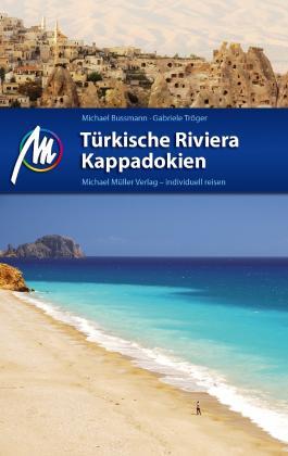 Türkische Riviera - Kappadokien