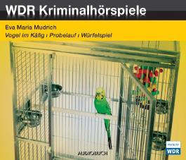 Vogel im Käfig, Probelauf, Würfelspiel