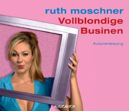Vollblondige Businen