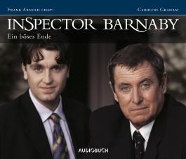 Inspector Barnaby: Ein böses Ende