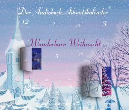 Wunderbare Weihnacht - Der Audiobuch-Adventskalender