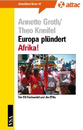Europa plündert Afrika