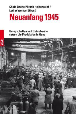 Neuanfang 1945