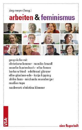 Arbeiten & Feminismus