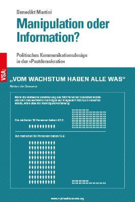 Manipulation oder Information?