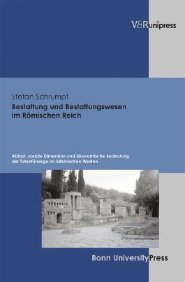 Bestattung Und Bestattungswesen Im Romischen Reich