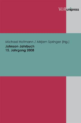 Johnson-Jahrbuch
