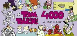 Touché 4000
