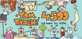 Touché 4500