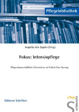 Fokus: Intensivpflege