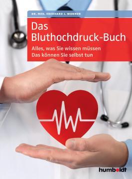 Das Bluthochdruck-Buch