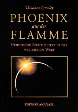 Phoenix aus der Flamme