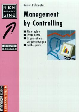 Management by Controlling