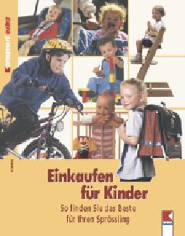 Einkaufen für Kinder