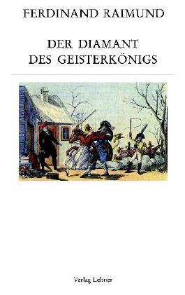 """Der Diamant Des Geisterk""""nigs"""
