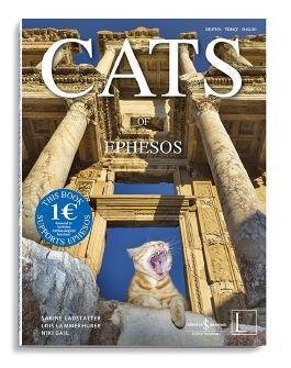 CATS OF EPHESOS