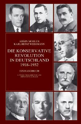 Die Konservative Revolution in Deutschland 1918-1932