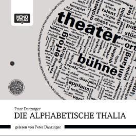 Die alphabetische Thalia, 1 Audio-CD