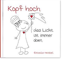 Rosalie Herzheil Minibuch