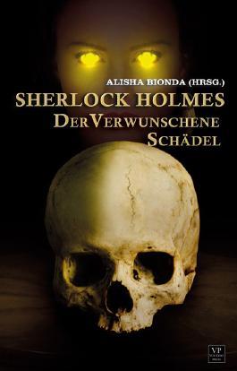 Sherlock Holmes - Der verwunschene Schädel