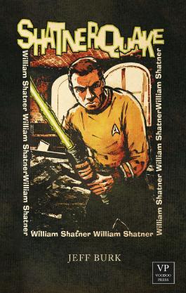 Shatnerquake: Bizarro Fiction