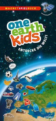 one earth kids XXL Kinderatlas