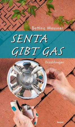 Senta gibt Gas