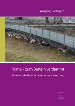 Roma - zum Betteln verdammt