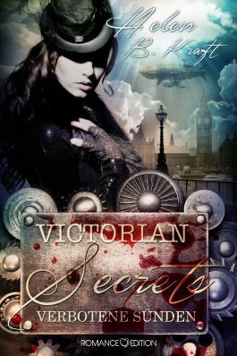Victorian Secrets - Verbotene Sünden